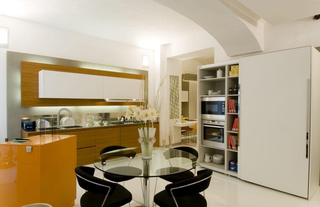 Servizi_ Progetto cucina 1