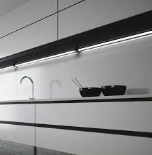 Luci sottopensili a led da Lab Cucine Torino