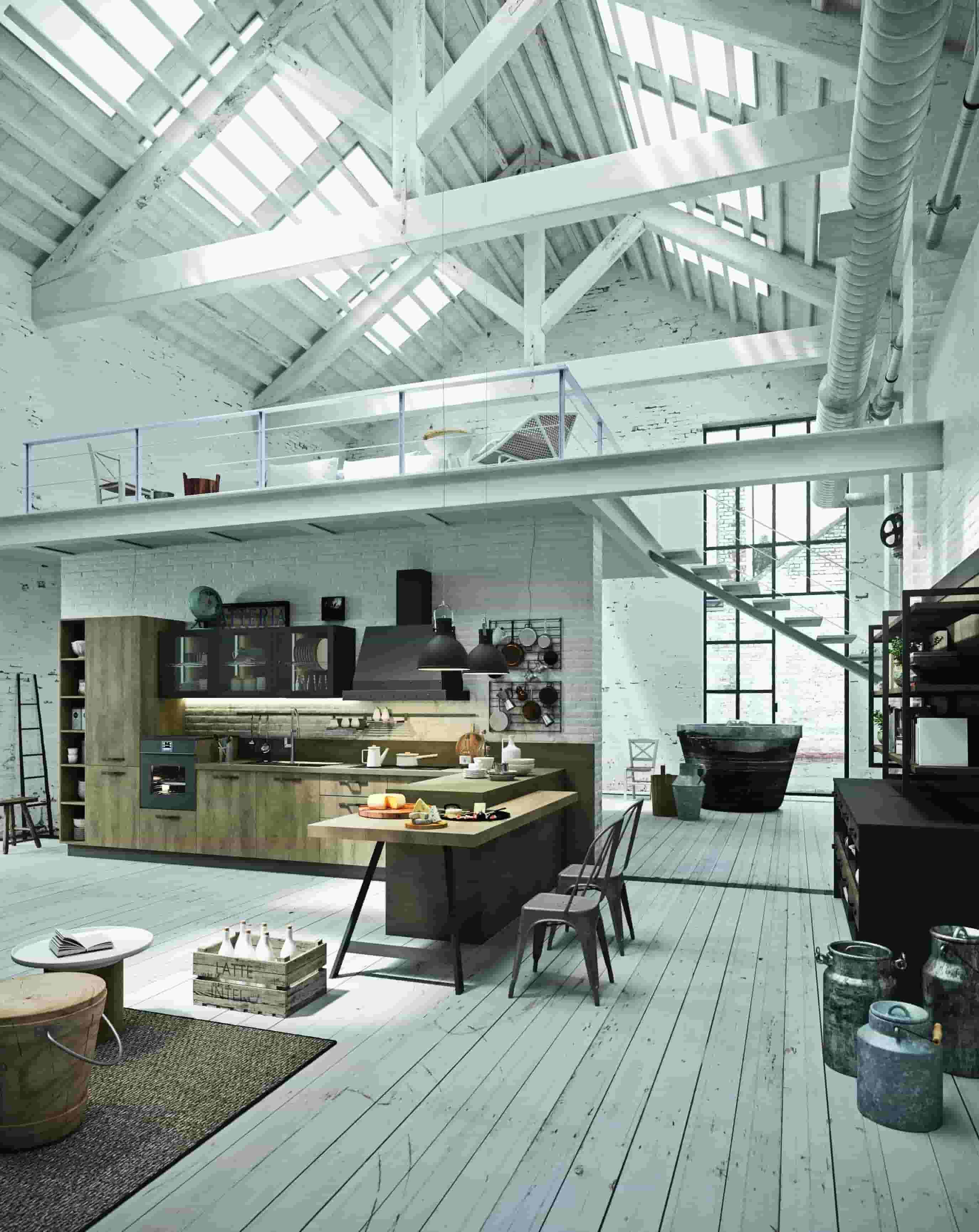 Lab Cucine Torino I Innovativo Negozio Di Cucine In Canavese