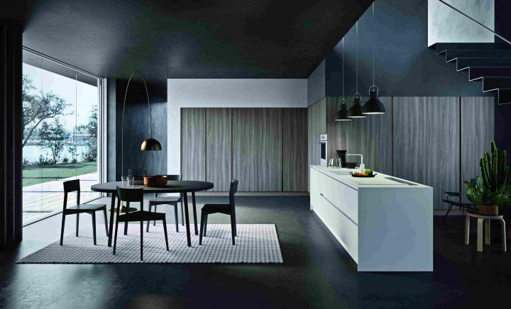 Cucina moderna,tra le proposte cucine moderne e classiche di tendenza di Lab Cucine Torino.