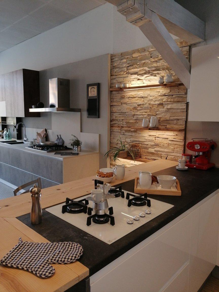 composizioni cucine moderne in Canavese presso Lab Cucine Torino