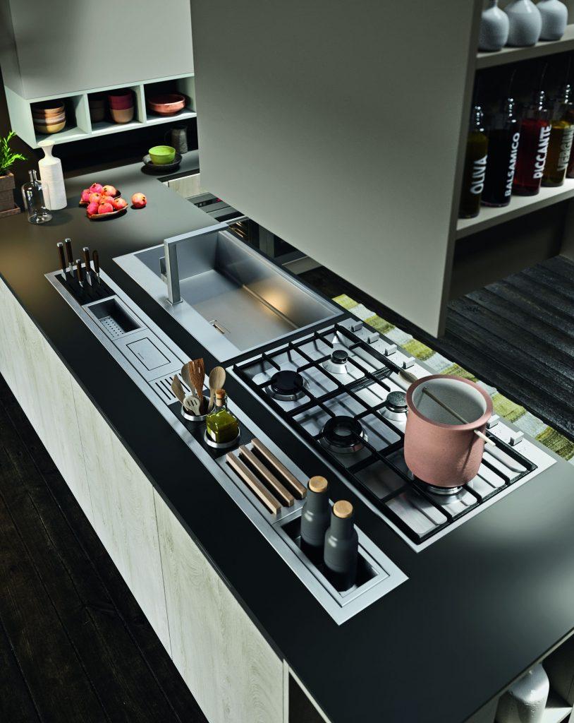 35 eccezionali dettagli delle cucine di tendenza nel 2021 29