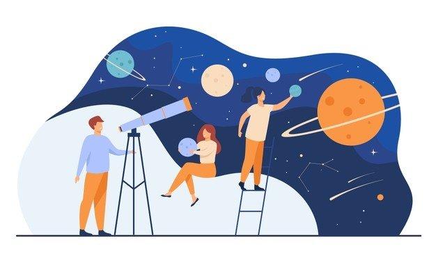 Scopri la tua cucina ideale del 2021 tra gli stili di cucine e segni zodiacali illustrati 2