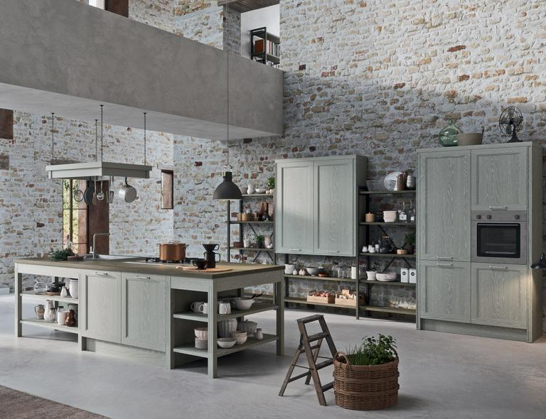 Home-Negozio di cucine in Canavese 134